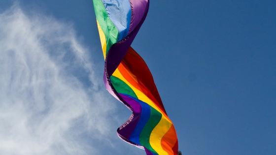WRITING LGBTQIA+ FANTASY FOR NORTHERNIRELAND